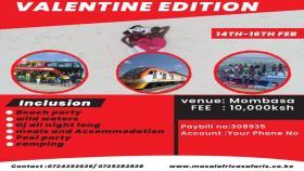 Singles Parte After Parte- Valentine Edition