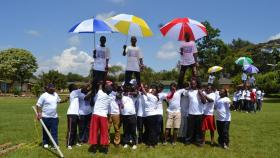 2 Days Amboseli Team Building Packages