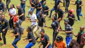 Athi River & Kitengela Team Building