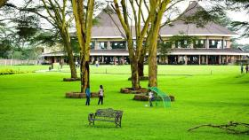 Executive Team Building in Naivasha