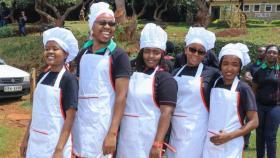 Kiambu Road Team Building Deals