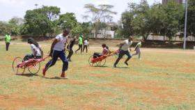 Nairobi one Day Team Building packages
