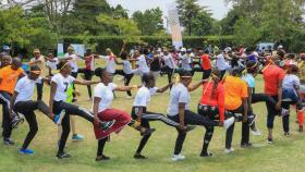 Naivasha Day Team building Packages