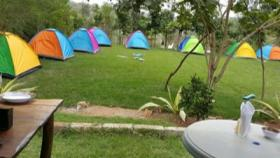Sagana Camping Team Building Packages