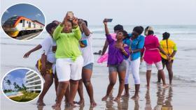 Group Retreats & Getaways