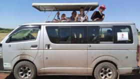 Twende Masai Mara