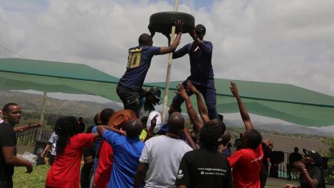 01-Nairobi Team Building Packages