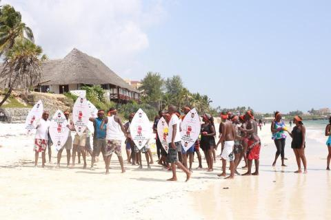 Diani Team Building Packages