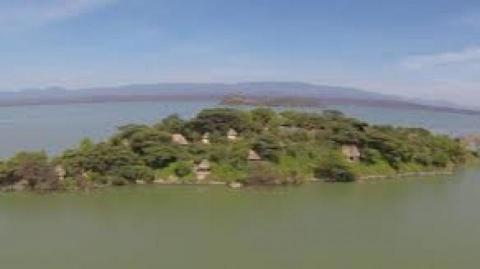 Lake Baringo Safaris