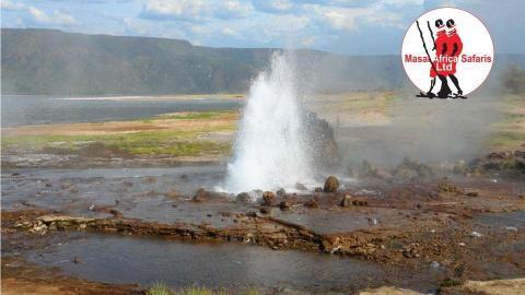 Lake Bogoria Safaris