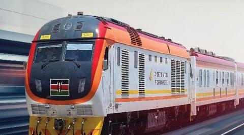 Mombasa SGR Retreats