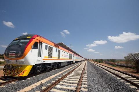 Mombasa SGR Team Building Deals