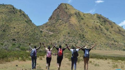 Mt Kenya Safaris