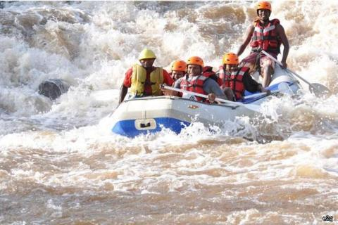 Sagana Team Building Packages
