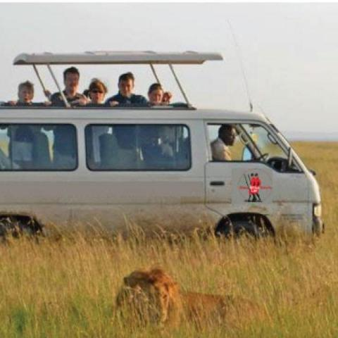 S04- Day Tours from Nairobi